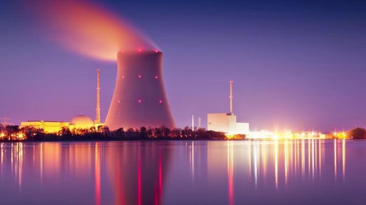 Türkiye ve Çin nükleer enerjide işbirliği yapacak