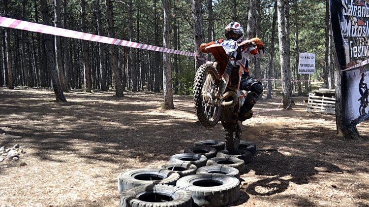 Safranbolu Motosiklet Festivali