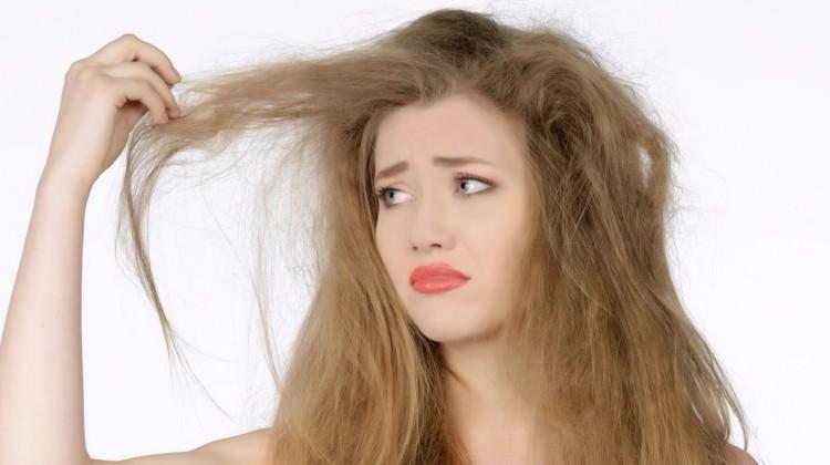 Kuru saçlara iyi gelen 3 doğal yöntem - Bakım Haberleri