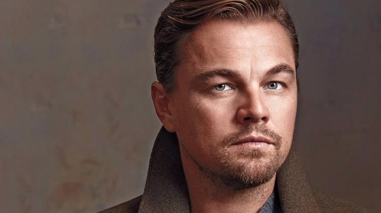 Leonardo DiCaprio'ya kara para sorgusu!