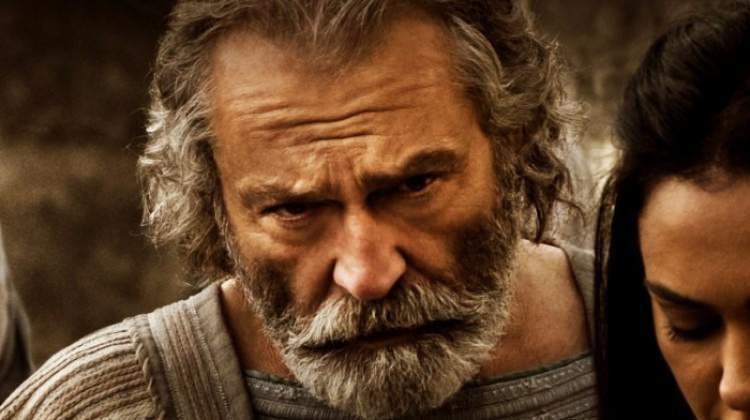 Ben-Hur filminde şaşırtan hata