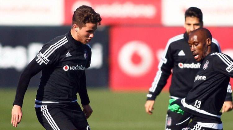 Beşiktaş'tan Twente'ye transfer oldu!