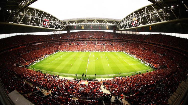 İşte Galatasaray'ın yeni hedefi!