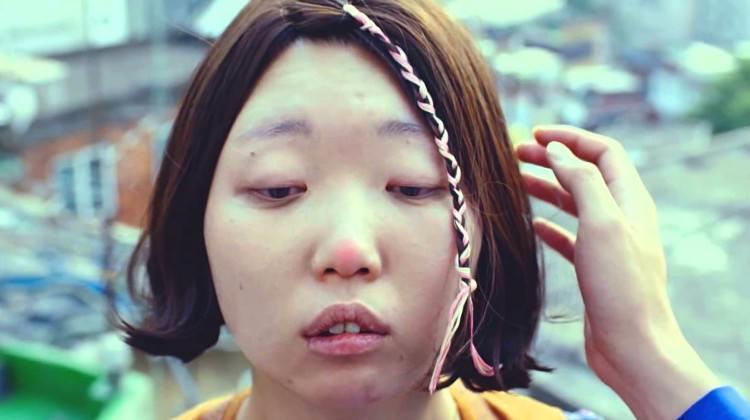 Makyajın gücünü anlatan ilginç Kore reklamı