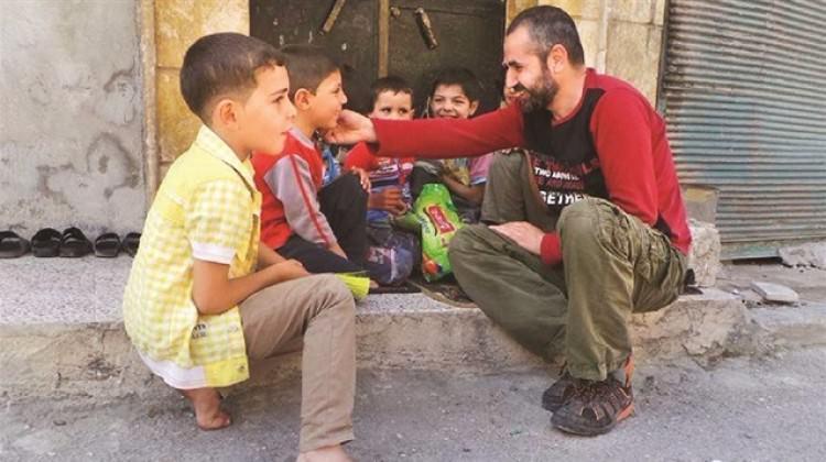 Türk muhabir Suriye'de kaçırıldı