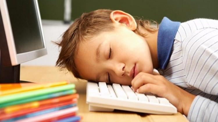 Beyin uykuda dinlenmez!