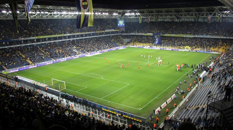 Fenerbahçe Stadı'na saldıracaklardı! 3 terörist...