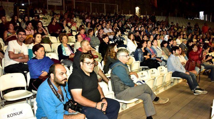 6. Bodrum Türk Filmleri Haftası