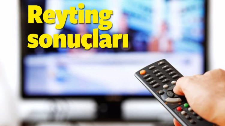 30 Eylül reyting sonuçları   Hangi dizi birinci oldu?