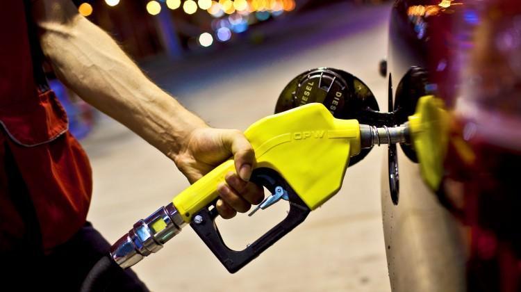 Akaryakıta bir zam daha! Motorin zammı sonrası fiyatlar ne kadar olacak?