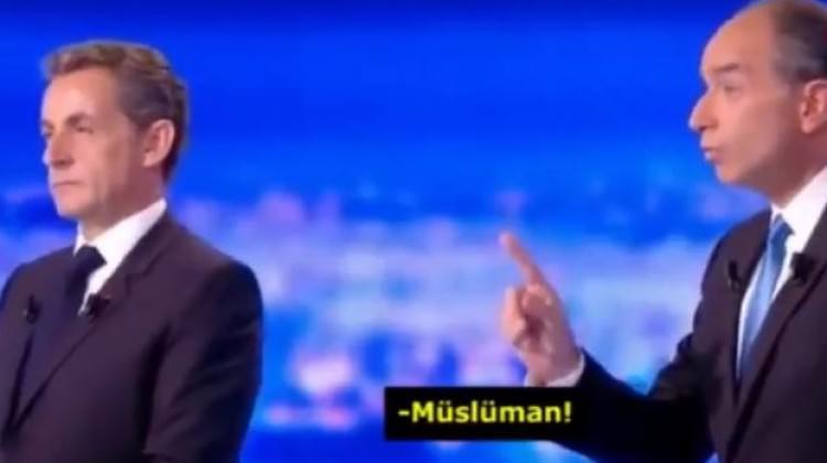 Fransa'da cumhurbaşkanı adayların gündemi İslam!