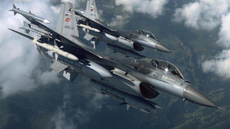 PKK'ya çok ağır darbe: Öldürüldüler!