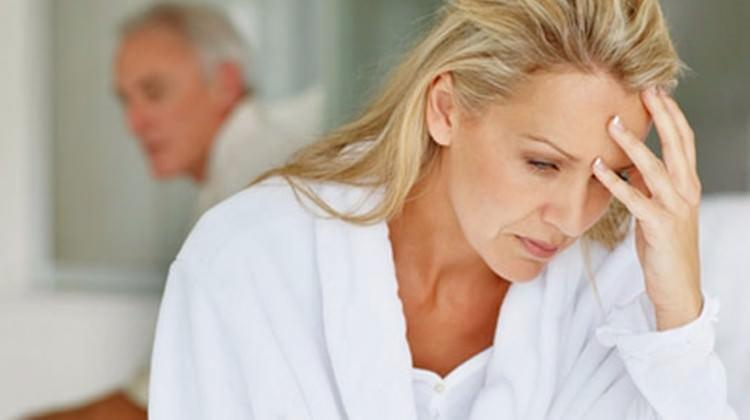 Menopoz nasıl rahat geçirilir?