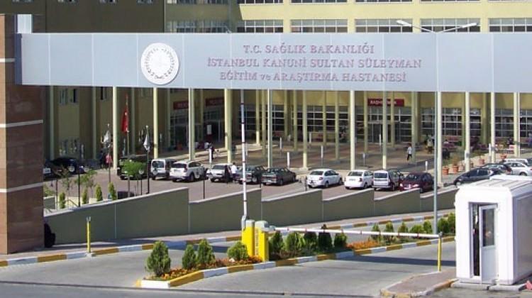 İstanbul'un en hızlı büyüyen devlet hastanesi
