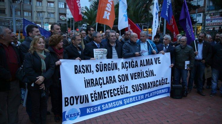 Cumhuriyet Gazetesi yönetici ve yazarlarına yönelik soruşturma