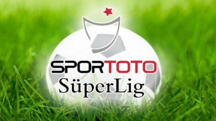 Süper Lig puan durumu! (10. Hafta) Anlık puan sıralaması
