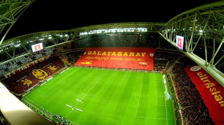 Galatasaray'a TT Arena müjdesi