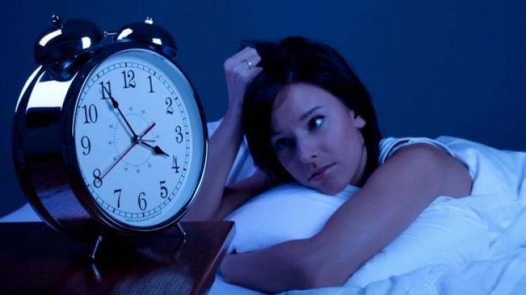 Uyuyamayanlar bu yöntemleri uygulasın!
