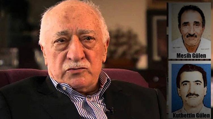 Fethullah Gülen'in kardeşi bakın kaç bin TL maaş alıyormuş
