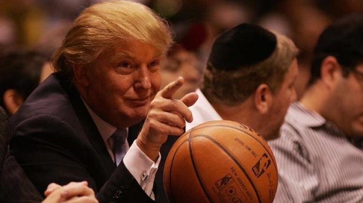 Donald Trump'a boykot şoku!