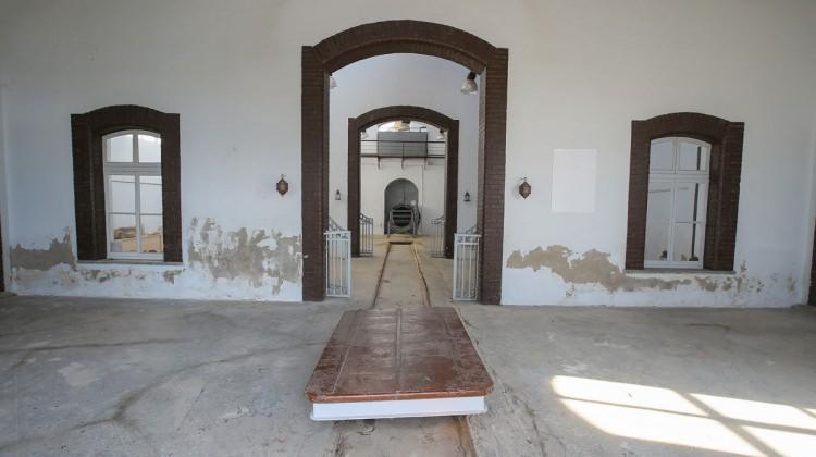 Anadolu'nun şifa kapısı: Urla Tahaffuzhanesi