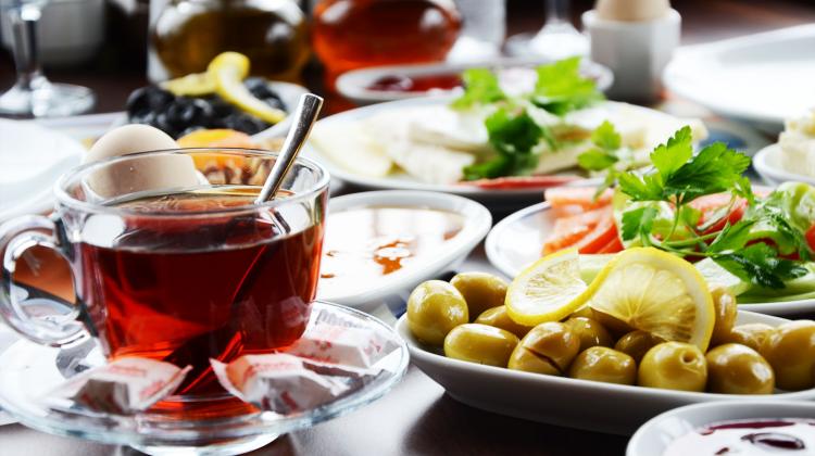 Kış ayında kahvaltıyı atlamayın - Sağlıklı Yaşam Haberleri