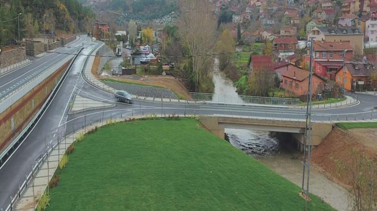 15 Temmuz Gaziler Köprüsü açılıyor