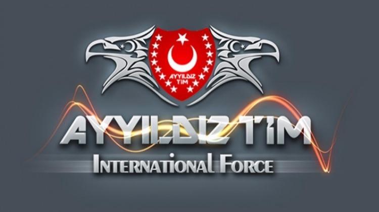 Ayyıldız Tim PKK destekçisi siteleri hackledi
