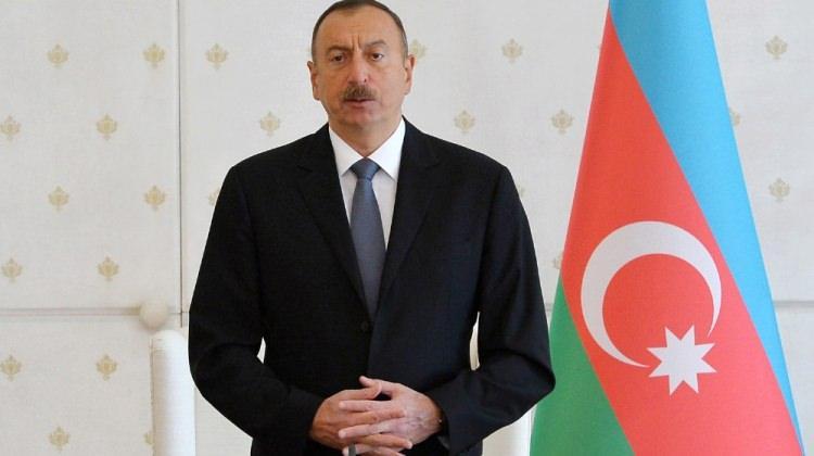 Azerbaycan'dan Ermenistan'a uyarı!
