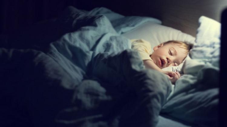Dikkat! Uykuda yataktan daha önemli...