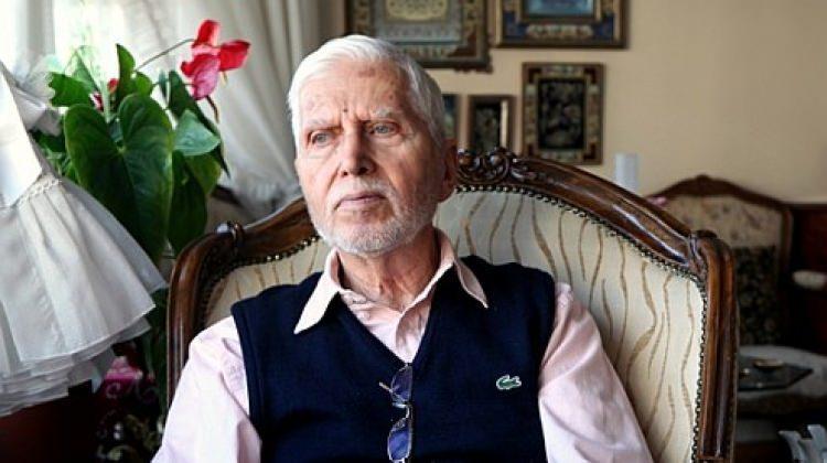 Prof. Dr. Süleyman Yalçın hayatını kaybetti