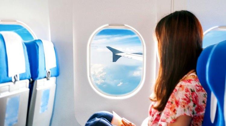 C Vitamini almadan uçağa binmeyin!