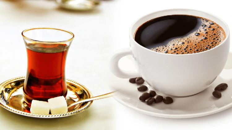 Günde kaç bardak çay ve kahve tüketilmelidir?