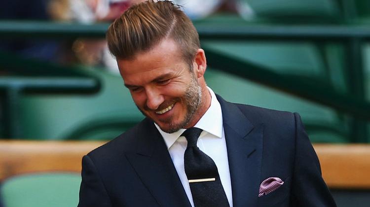 David Beckham para basıyor! Günlük kazancı... - Tüm Spor Haber