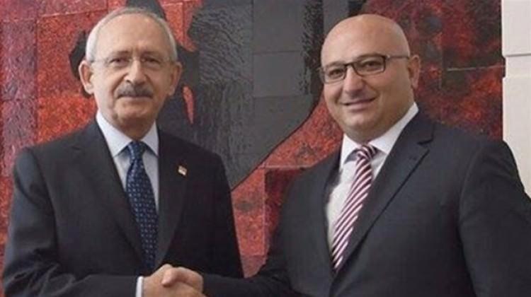 Kılıçdaroğlu'nun başdanışmanı tutuklandı