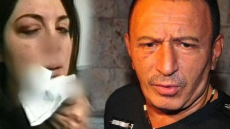 Mustafa Topaloğlu eşini bu hale getirdi!