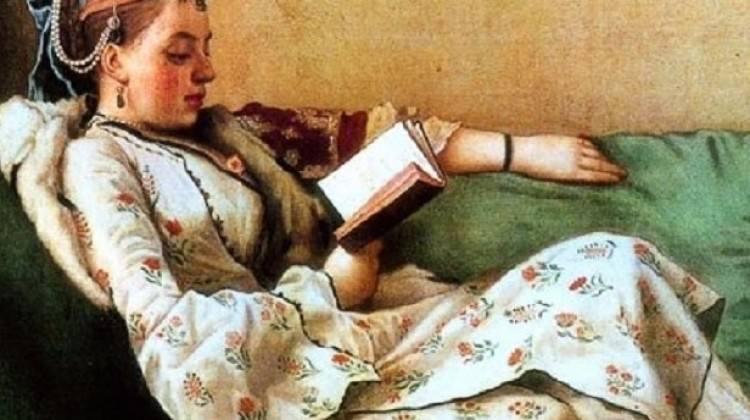 Osmanlı'da kadınların kitapla ilişkisi nasıldı?