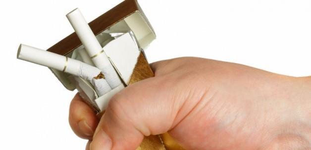Sigara bağımlılığı beyin hastalığıdır