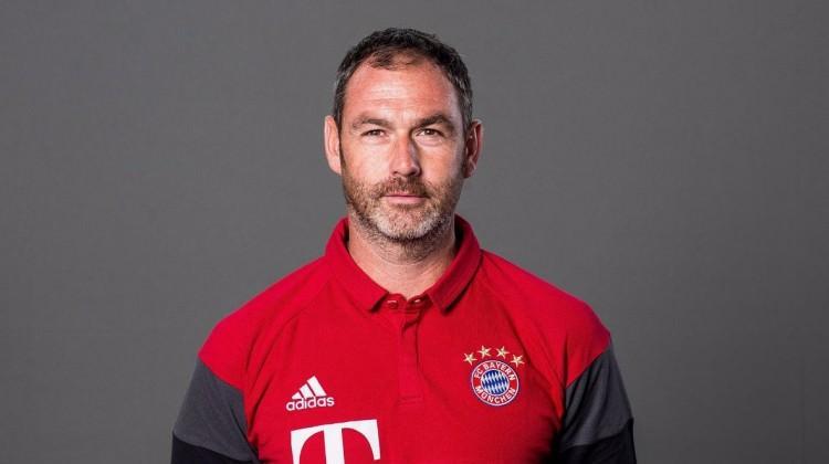 Bayern yardımcı hocasına Premier Lig'de görev
