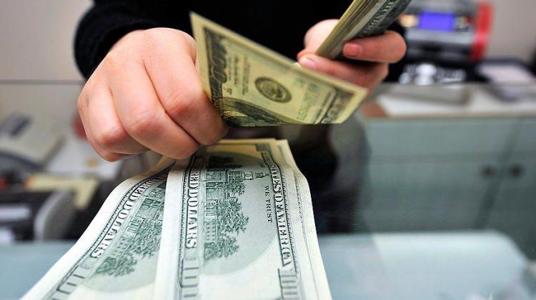 Dolar, ABD'den gelen veri sonrası yükselişe geçti