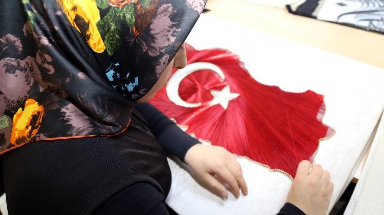 Osmanlı sanatı geçim kaynakları oldu