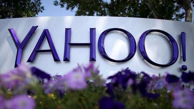 Yahoo'dan uyarı geldi!