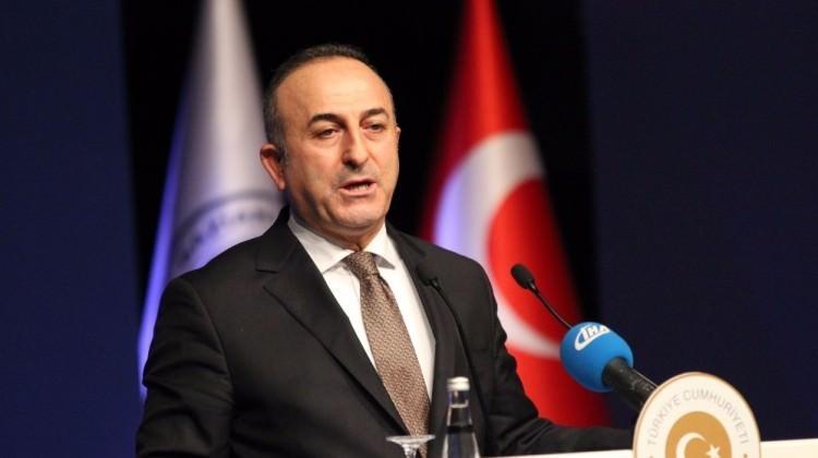 Çavuşoğlu açıkladı: 147 ülkede 5 bin 531 tutuklu
