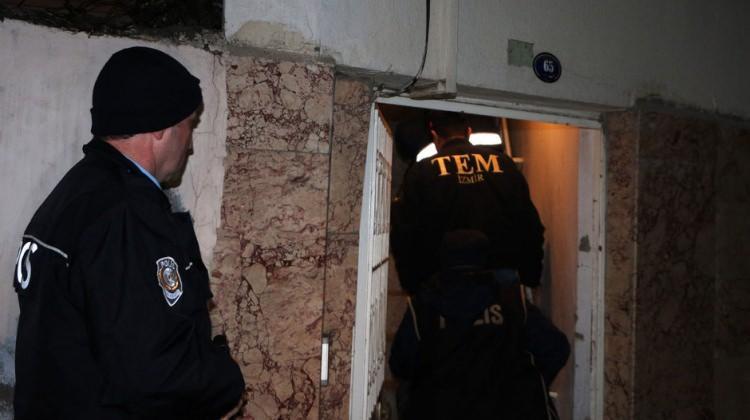 İstanbul faciadan döndü! Kıskıvrak yakalandılar