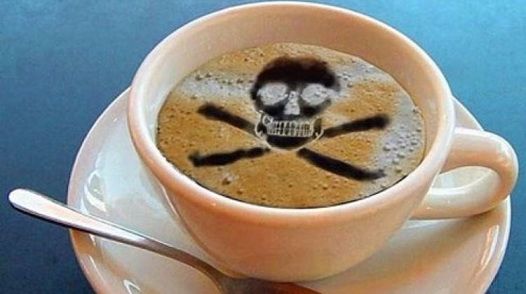 Kafein ve nikotini fazla tüketirsek... - Sağlık Haberleri
