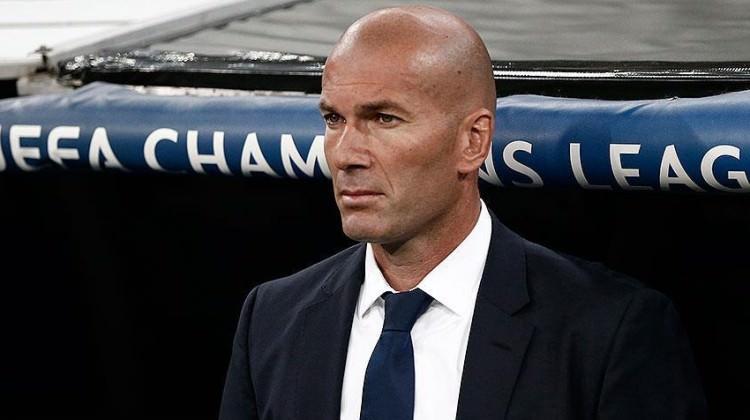 'Zidane'ın söyledikleri utanç verici'