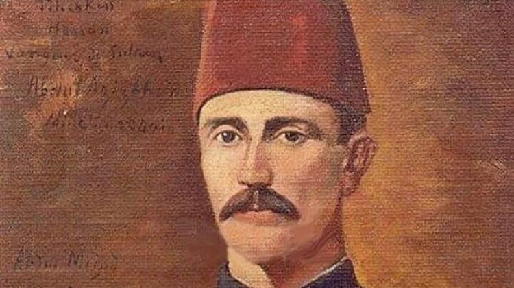 İlk Halisdemir Çerkes Hasan'ın efsane hikayesi