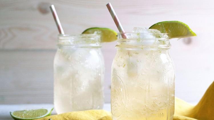 Limonlu smoothie tarifi