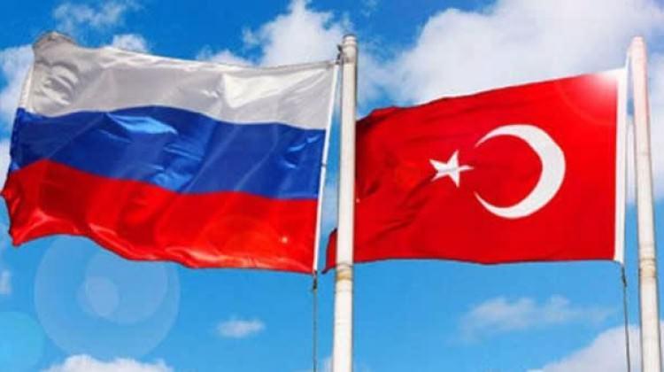 Rusya'dan ortak dizi teklifi