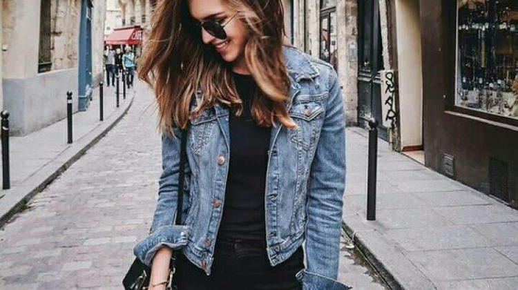Tüm zamanların değişmeyen modası: Kot ceket